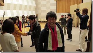 Ohara Sakurako in Minna de utaou HITOMI recording (21)