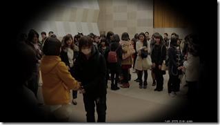 Ohara Sakurako in Minna de utaou HITOMI recording (24)