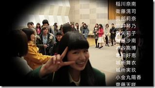 Ohara Sakurako in Minna de utaou HITOMI recording (27)