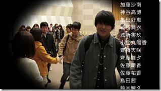 Ohara Sakurako in Minna de utaou HITOMI recording (29)