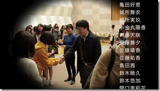 Ohara Sakurako in Minna de utaou HITOMI recording (30)