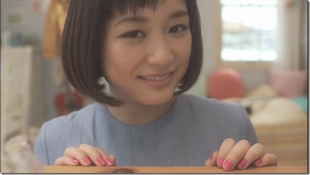 Ohara Sakurako in Muteki no Girlfriend (6)