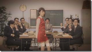 AKB48 in Bare Bare Bushi (10)