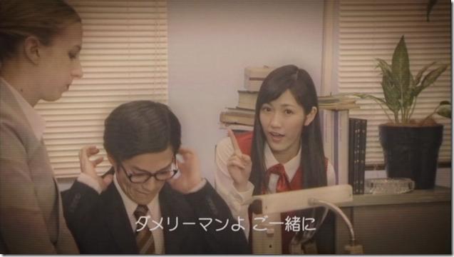 AKB48 in Bare Bare Bushi (14)