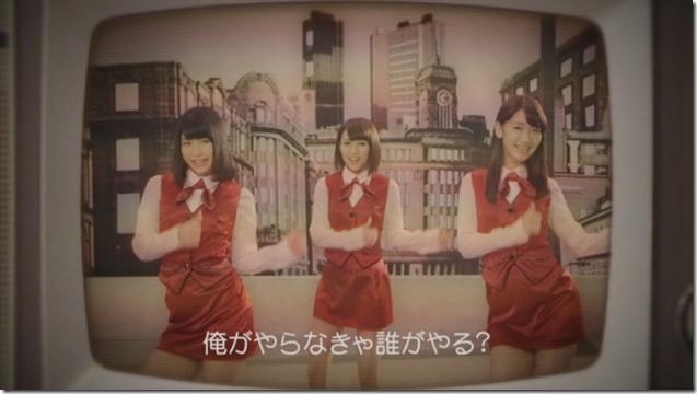 AKB48 in Bare Bare Bushi (15)
