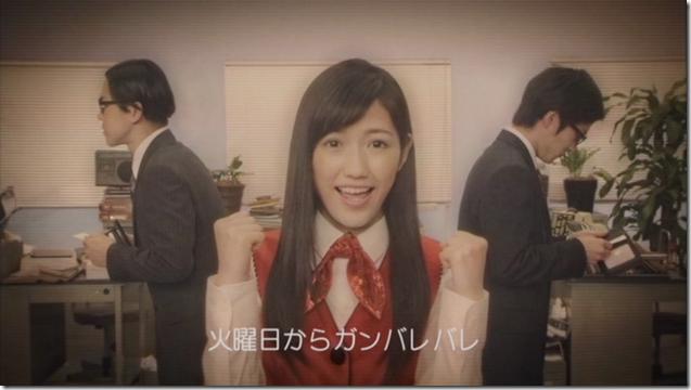 AKB48 in Bare Bare Bushi (16)