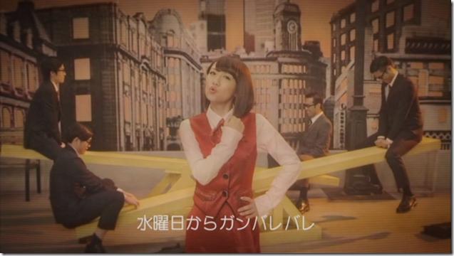 AKB48 in Bare Bare Bushi (24)