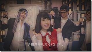 AKB48 in Bare Bare Bushi (35)
