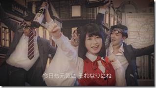 AKB48 in Bare Bare Bushi (37)