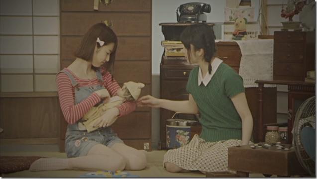 AKB48 in Bare Bare Bushi (38)
