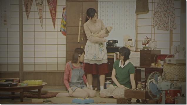 AKB48 in Bare Bare Bushi (40)