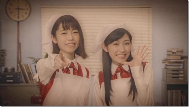 AKB48 in Bare Bare Bushi (43)