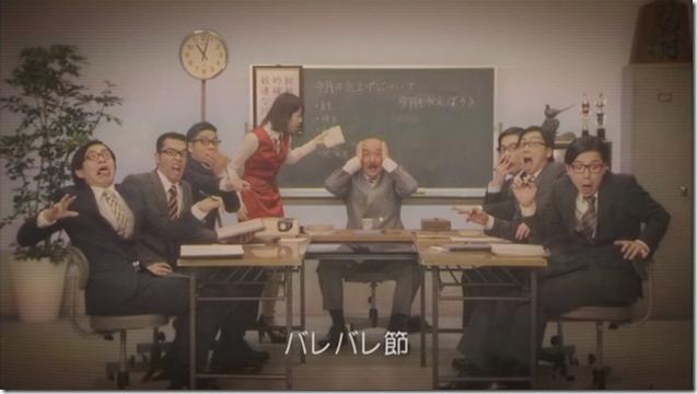 AKB48 in Bare Bare Bushi (9)