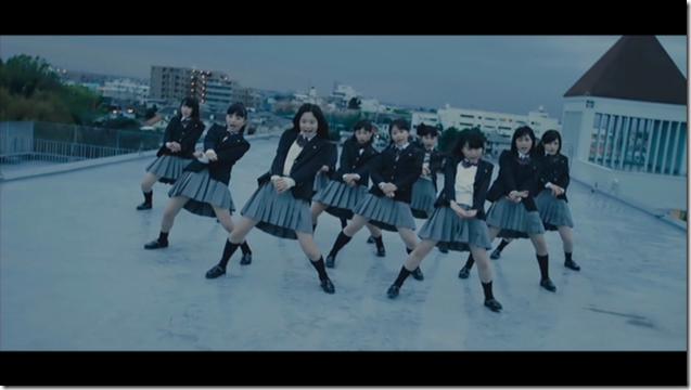 AKB48 Team 8 in Yogoreteiru shinjitsu (11)