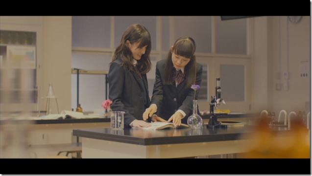 AKB48 Team 8 in Yogoreteiru shinjitsu (37)