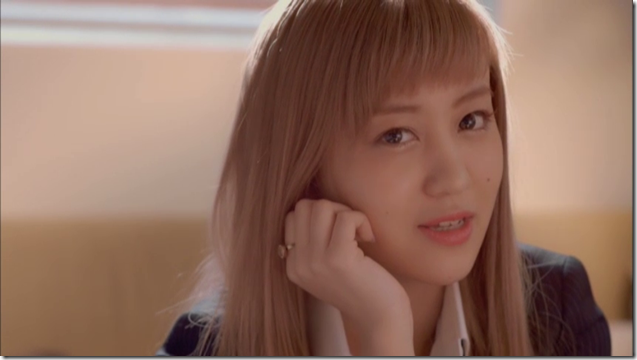 C-ute in The Middle Management ~ josei chuukan kanrishoku.. (21)