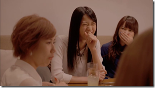 C-ute in The Middle Management ~ josei chuukan kanrishoku.. (5)