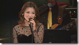 Matsuura Aya in Luxury Christmas Night 2013 at COTTON CLUB  (20)