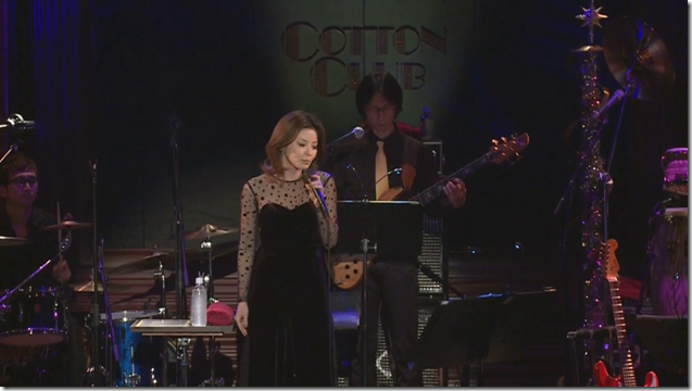 Matsuura Aya in Luxury Christmas Night 2013 at COTTON CLUB  (31)