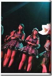 Yamada Nana sotsugyou memorial photo book 4 3=7 shashinshuu (116)