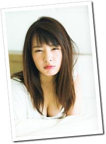 Yamada Nana sotsugyou memorial photo book 4 3=7 shashinshuu (12)