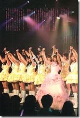 Yamada Nana sotsugyou memorial photo book 4 3=7 shashinshuu (136)