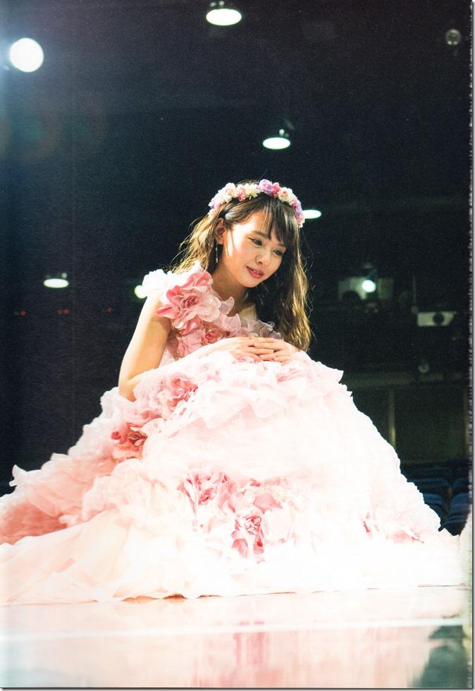 Yamada Nana sotsugyou memorial photo book 4 3=7 shashinshuu (146)