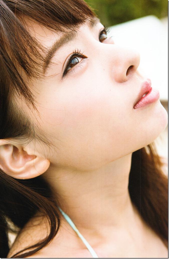 Yamada Nana sotsugyou memorial photo book 4 3=7 shashinshuu (27)
