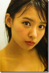 Yamada Nana sotsugyou memorial photo book 4 3=7 shashinshuu (54)