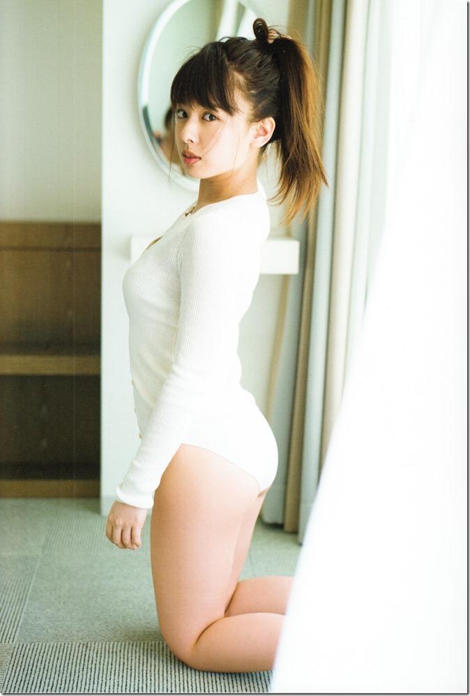 Yamada Nana sotsugyou memorial photo book 4 3=7 shashinshuu (7)