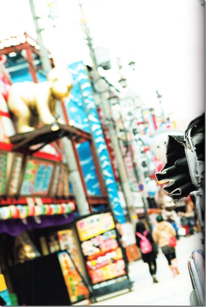 Yamada Nana sotsugyou memorial photo book 4 3=7 shashinshuu (94)