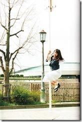 Yamada Nana sotsugyou memorial photo book 4 3=7 shashinshuu (96)