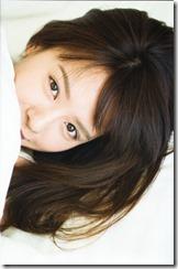 Yamada Nana sotsugyou memorial photo book 4 3=7 shashinshuu (9)