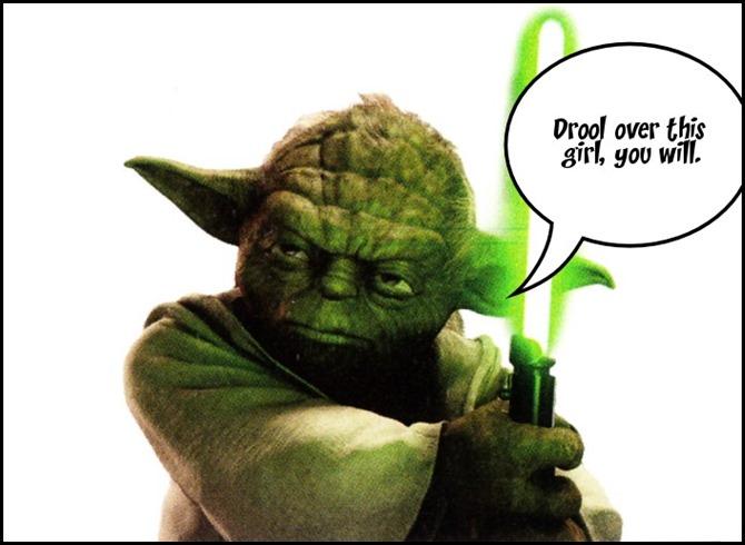 Yoda says... (3)
