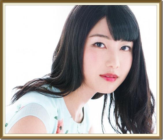Yokoyama Yui♥
