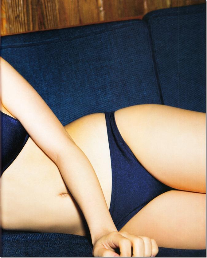 BUBKA July 2015 issue featuring covergirl Miyawaki Sakura (17)