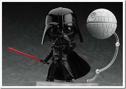Darth Nedroid Vader....