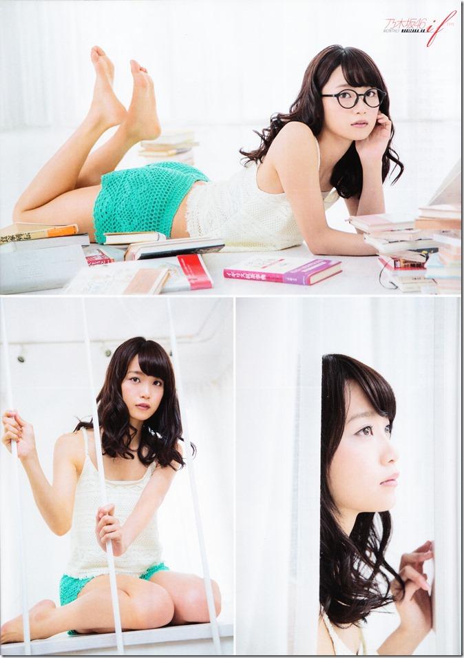ENTAME August 2015 issue featuring Covergirl Miyawaki Sakura (23)