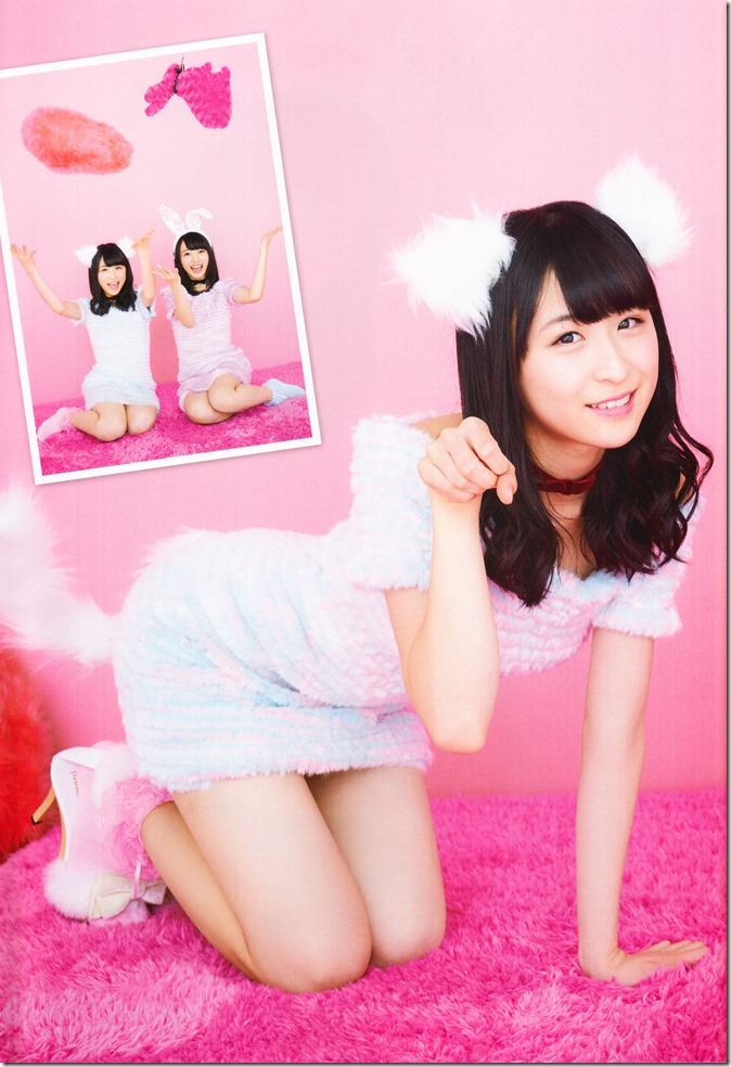 FLASH Special gravure best December 5th, 2014 issue (63)