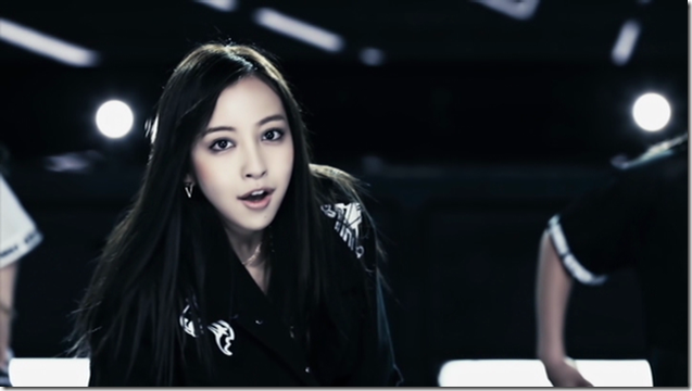 Itano Tomomi in Gimme Gimme Luv.. (19)