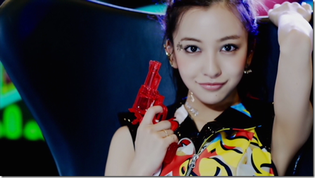 Itano Tomomi in Gimme Gimme Luv.. (24)