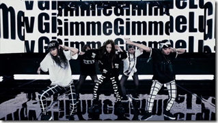 Itano Tomomi in Gimme Gimme Luv.. (66)