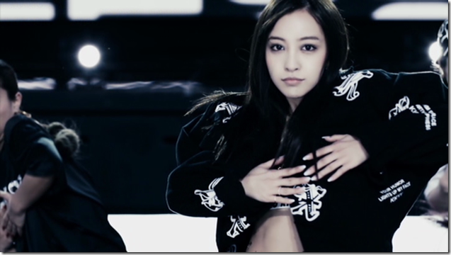 Itano Tomomi in Gimme Gimme Luv.. (68)