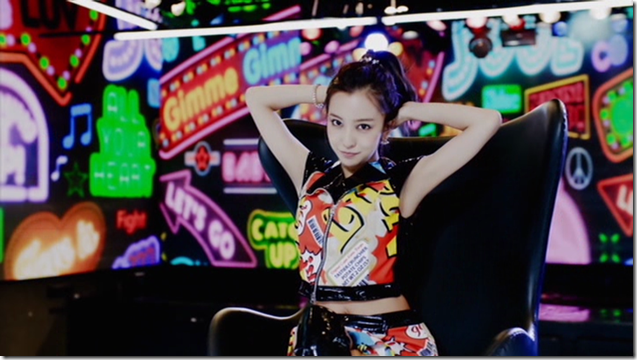 Itano Tomomi in Gimme Gimme Luv.. (79)