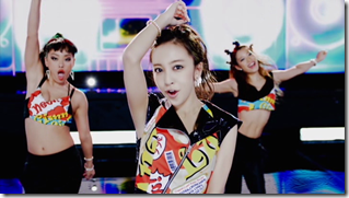 Itano Tomomi in Gimme Gimme Luv.. (87)