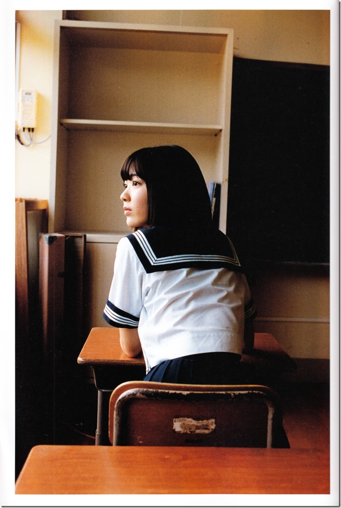 Miyawaki Sakura SAKURA shashinshuu (51)
