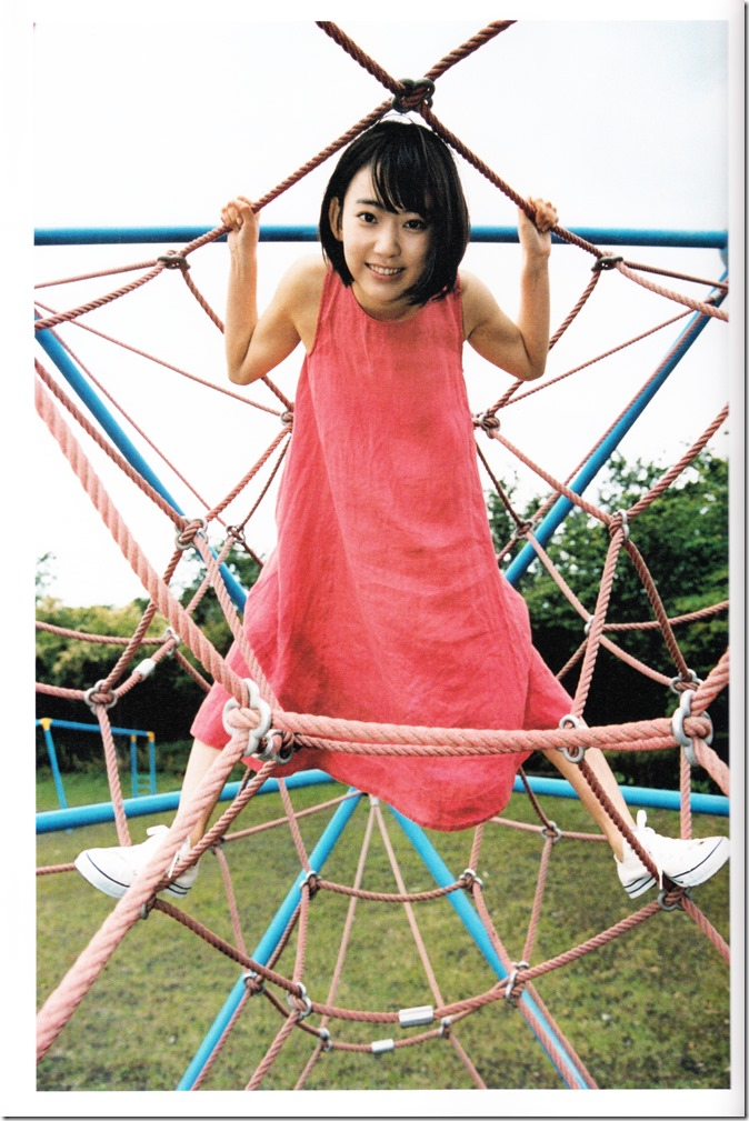 Miyawaki Sakura SAKURA shashinshuu (77)