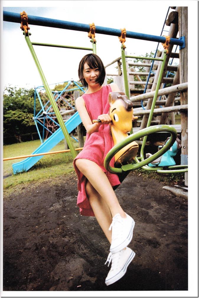 Miyawaki Sakura SAKURA shashinshuu (80)