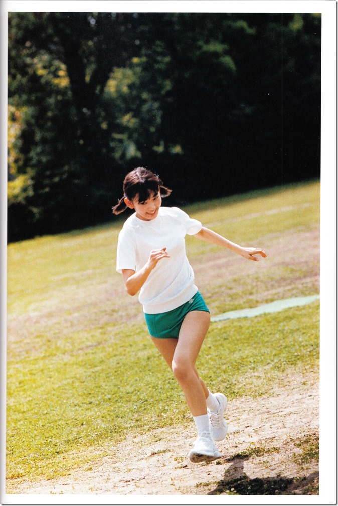 Miyawaki Sakura SAKURA shashinshuu (90)