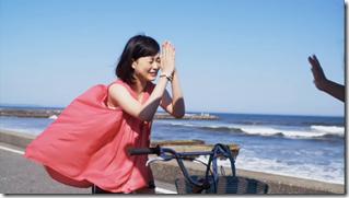 Ohara Sakurako in Manatsu no Taiyou.. (6)